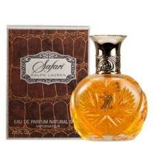 Ralph Lauren Safari Woman 75ml E/P  SP